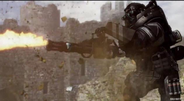 Screenshot 31 630x346 CoD:ゴースト:マルチプレイヤー詳細やトレイラー公開!新武器、ストリーク、女性兵士など News CoD:Ghosts