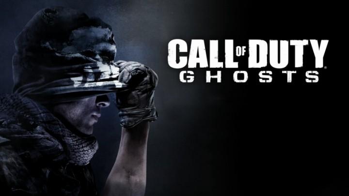 CoD: ゴースト:アップデート明日配信 「Dead Silence/Amplifyの修正、Gun GameとFFA Hunted追加」など