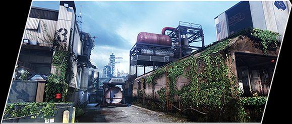 """25b2edf45cfc2c01e1ce537b414fd221 CoD: ゴースト: 第一弾DLCパック""""Onslaught""""の公式トレイラーが公開 トレイラー Maverick DLC:Onslaught CoD:Ghosts"""