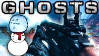 CoD:ゴースト:倒したエイリアンを「雪だるま」に変えるExtinctionのイースターエッグ!