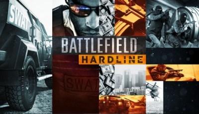 『Battlefield Hardline(バトルフィールド ハードライン)』
