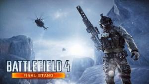 "BF4:EAJ、日本語版の""Final Stand""ゲームプレイトレーラーと機種ごとの配信日を発表"