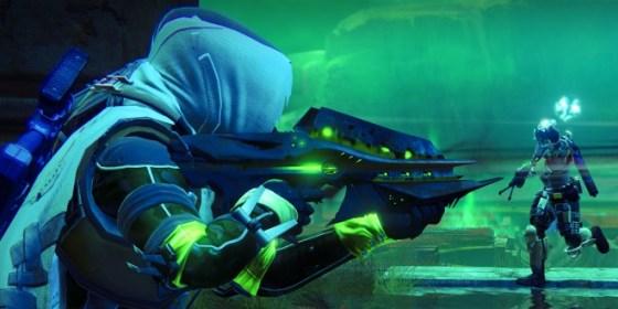 Destiny:ネクロカズム確認!進化に必要なCrux of Crotaの入手方法とは?