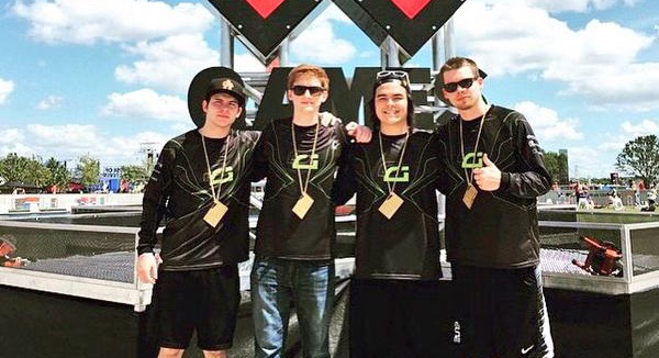 CoD:AW:「MLG X Games Invitational」でOpTic GamingがFaZeを降し金メダル ...