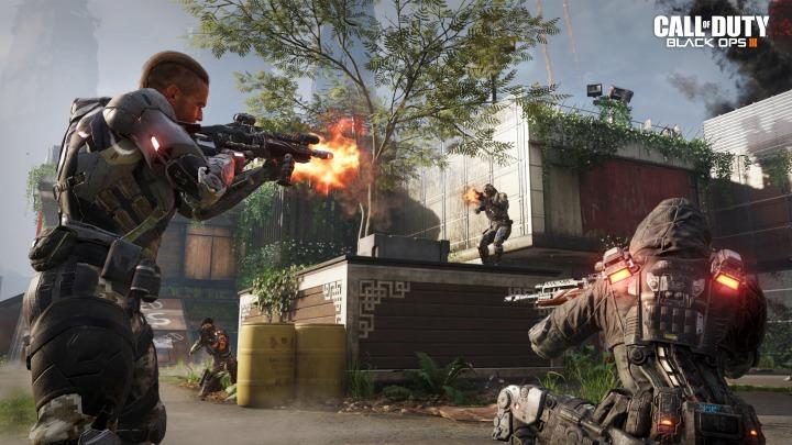 """【速報】 CoD:BO3:""""アリーナモード""""を含むeSports関連の新機能発表、PS3 / X360のサポートなし"""
