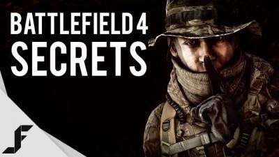 BF4:あなたはいくつ知ってる?『Battlefield 4』マルチプレイ戦闘テクニック集