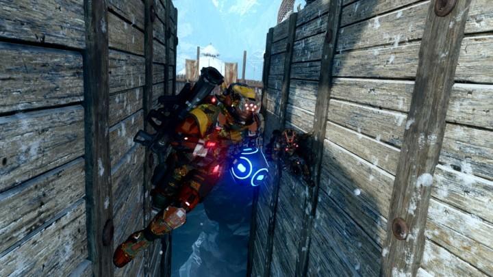 """CoD:BO3:第3弾DLC""""Descent""""のマルチプレイヤーとゾンビのイントロトレーラーが公開"""