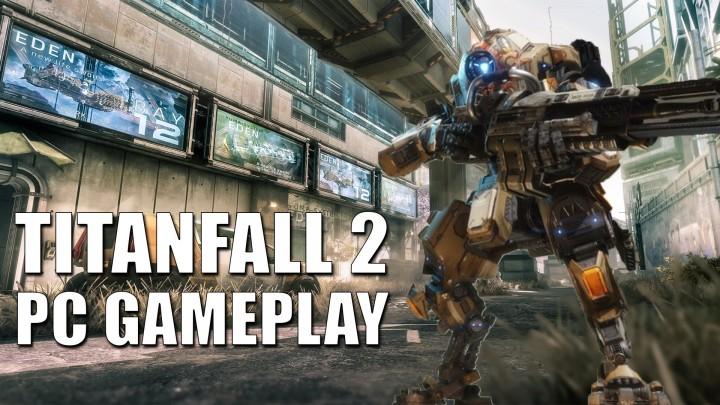 タイタンフォール 2:ゲームプレイ動画が続々公開、「消耗戦」や「ラスト・タイタン・スタンディング」も確認