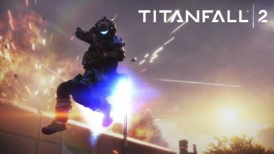 タイタンフォール 2:パイロットのクールなゲームプレイトレーラー公開、新パイロット2種確認