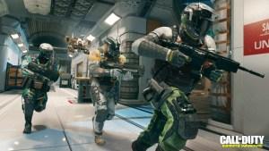 Call of Duty: Infinite Warfare(コール オブ デューティ インフィニット・ウォーフェア)