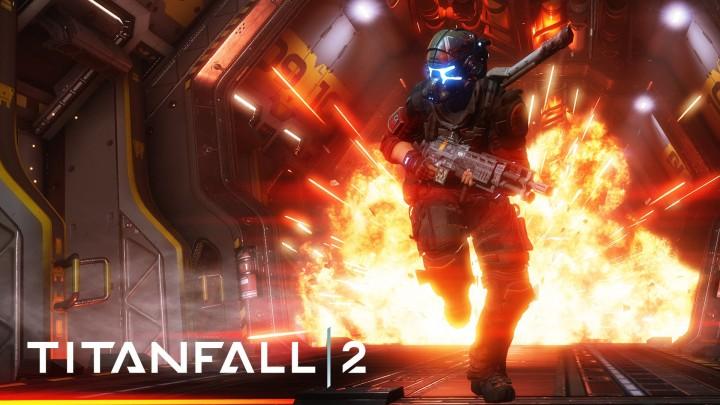 タイタンフォール 2:謎のベールに包まれたシングルプレイの開発映像と、キャラクター5人+1体の概要公開