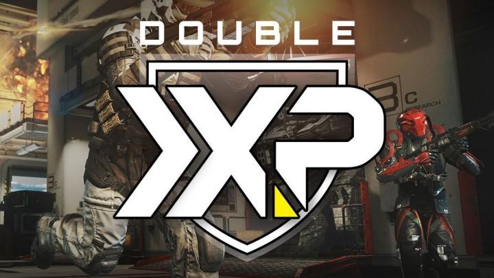 CoD:IW:ダブルXPは「すべての獲得経験値が2倍ではない」?その真相は