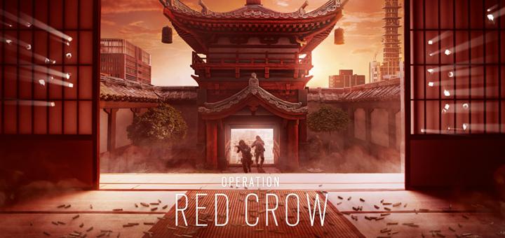 レインボーシックス シージ:日本が舞台の大型無料アップデート「オペレーション レッドクロウ」のティザーマップトレーラー公開(日本版)