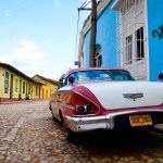 Calle de Trinidad