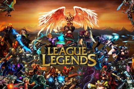 league of legends wide 1024x768