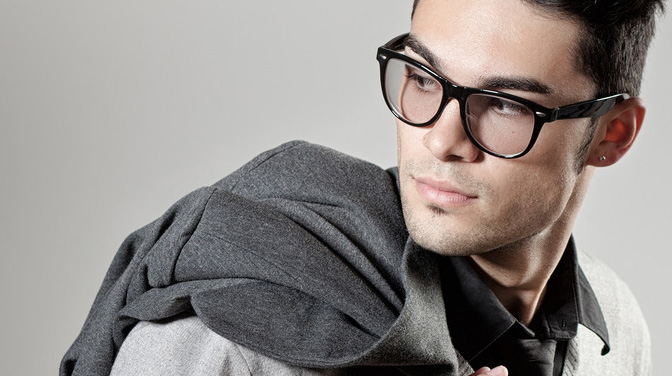 Guide Homme: Comment choisir ses lunettes