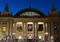 Paris Photo 2013 au Grand Palais