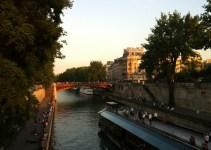 Paris l'été, festivals, activités