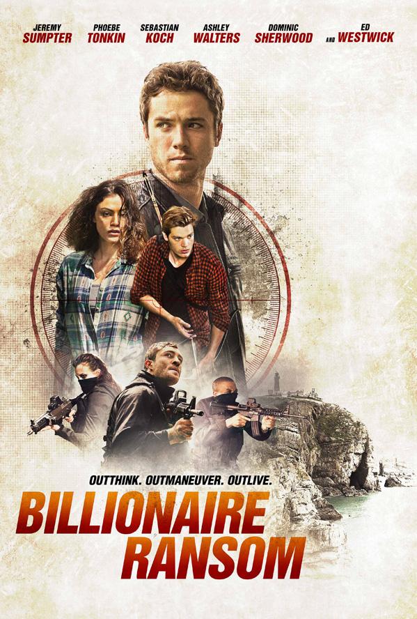 Billionaire Ransom