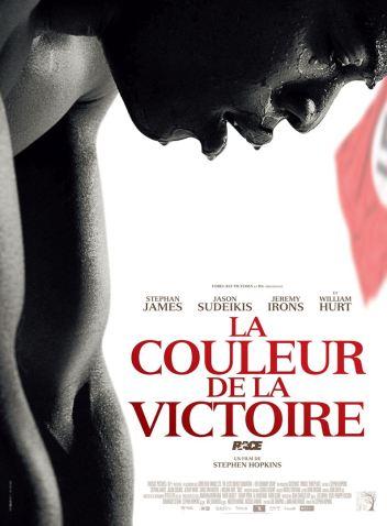 LA COULEUR DE LA VICTOIRE : Affiche