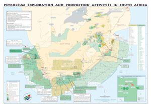 PASA fracking oil-gas SA map