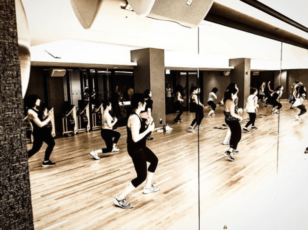 Hip Hop Dance Class with Danny Davalos