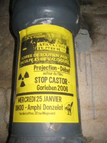 besancon 21.01.12 CNT projo-débat Stop Castor