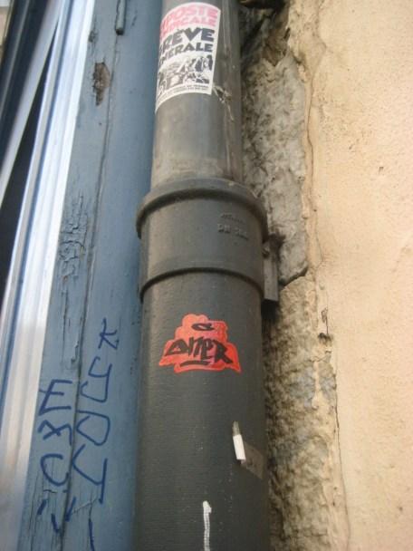 05.09.12 besancon sticker Oner