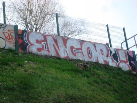 mars 2013 - besancon Encor - graffiti