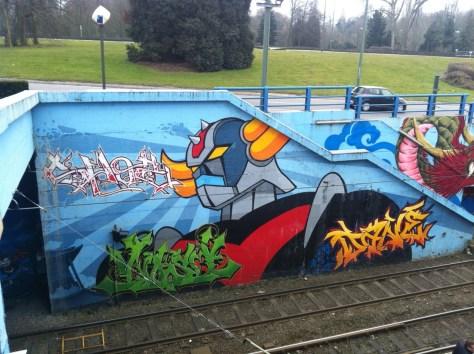 Bruxelles_graffiti_2013_Goldorak