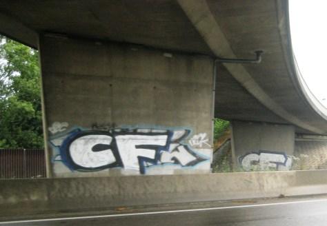 CF, graffiti, alsace, juill2013