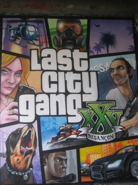 Last City Gang - graffiti - Nacle - Besançon oct2013 (3)