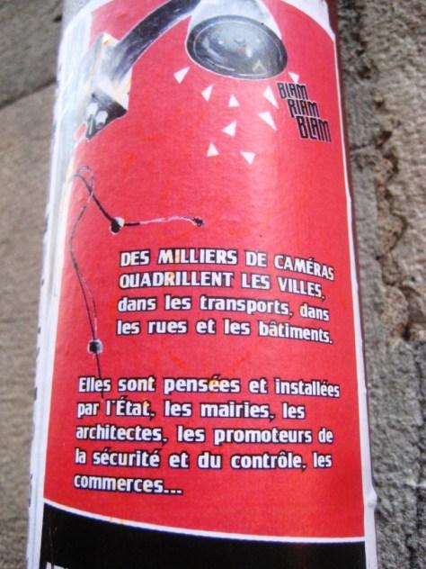 attaquon la video surveillance - affiche - besancon 2013 (2)