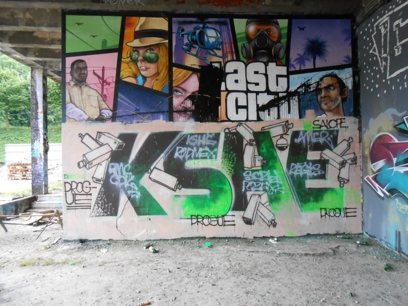 KSHE - graffiti - besancon mai 2014 (1)