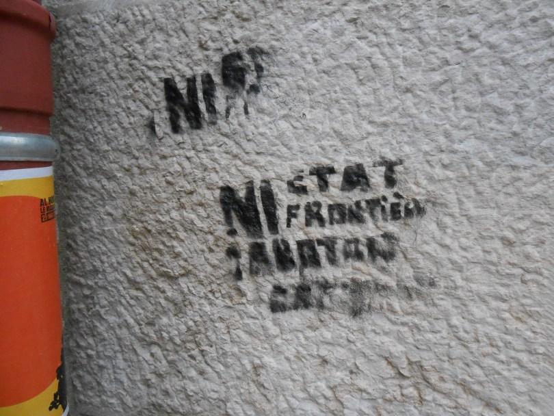 ni etat ni frontieres, sabotons les expulsions - besancon, mai 2014 (3)