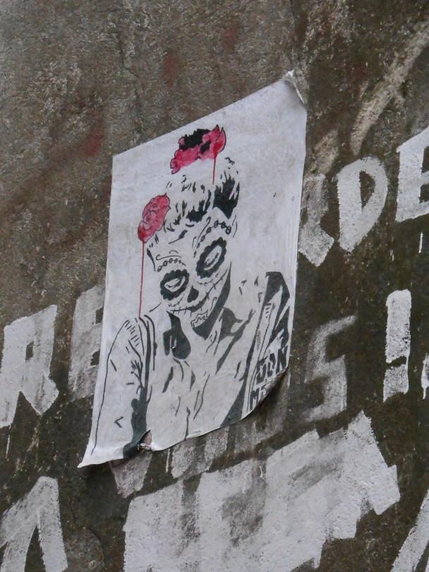 Don Mateo - collage - besancon - juin 2014 (1)