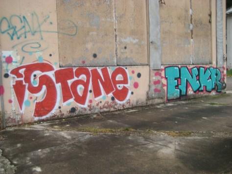Stane, Enkr - graffiti - juin 2014 - besancon (1)