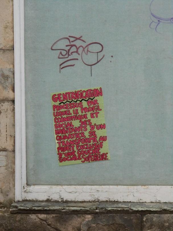 besancon, juin 2014 gentrification, affiche (2)