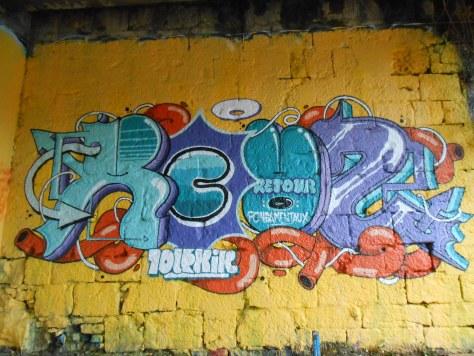 JAM Graffiti Besancon 11 et 12.10.2014 (2)