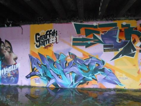 JAM Graffiti Besancon 11 et 12.10.2014 (8)