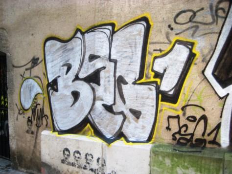 Beg1, Mesk1 - graffiti - besancon, 2014 (1)