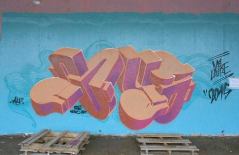 Soya, Mstr - Graffiti - besak 02.2015 (2)