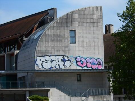 besancon graffiti avril 2015 Vice, Feca (1)