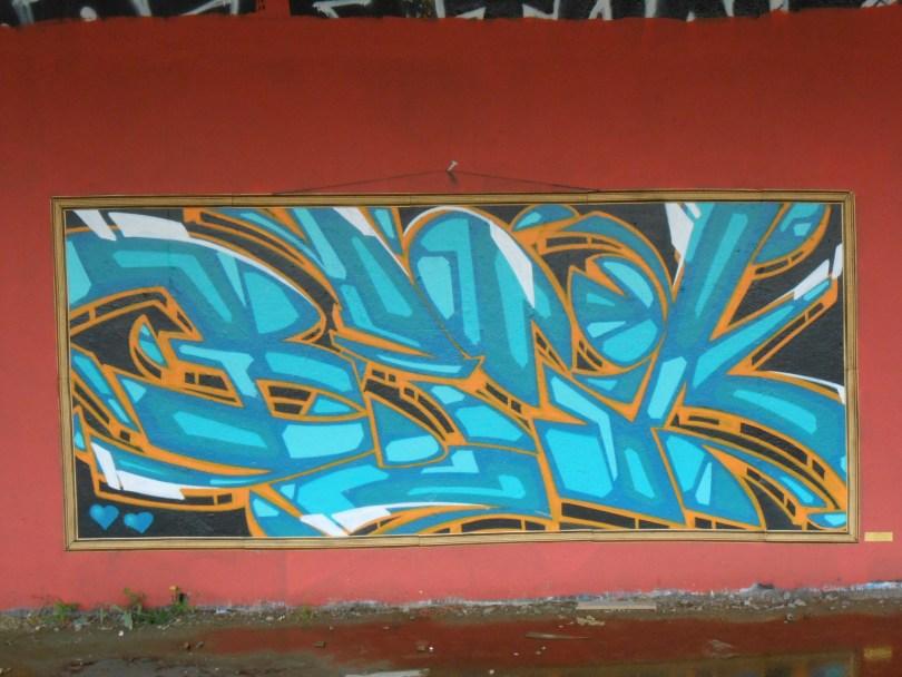 BASIK - graffiti 05.2015 besancon LCG
