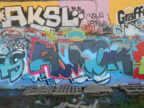 besancon graffiti avril 2015 KOVR, MARS RAMOR (3)