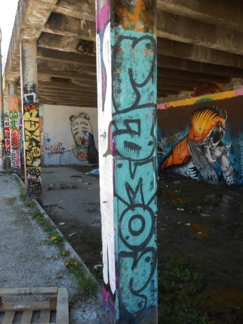 besancon graffiti avril 2015 RAMOR