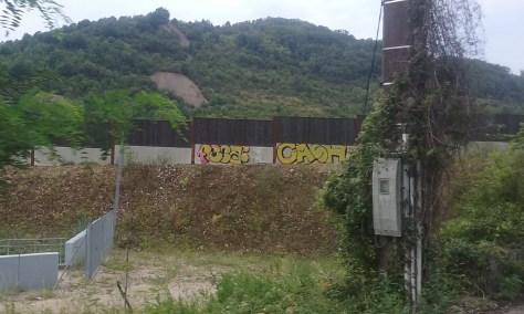 Feca, Cash - graffiti - beurre 2015 (3)