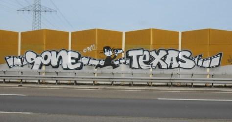 Sone, Texas - graffiti - allemagne sept 2015 (2)