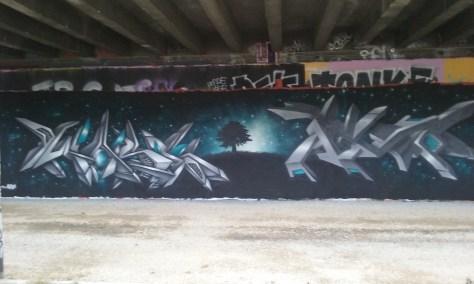 Wask, Atmo - graffiti Besancon 2015 (1)
