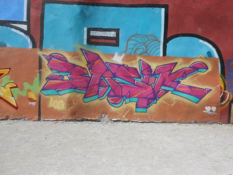 WYKER, BASIK - graffiti - besancon 2016 (3)